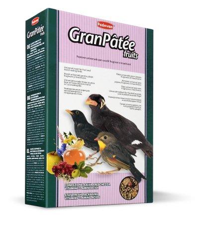 فروش غذای ویژه مرغ مینا با پایه میوه ای