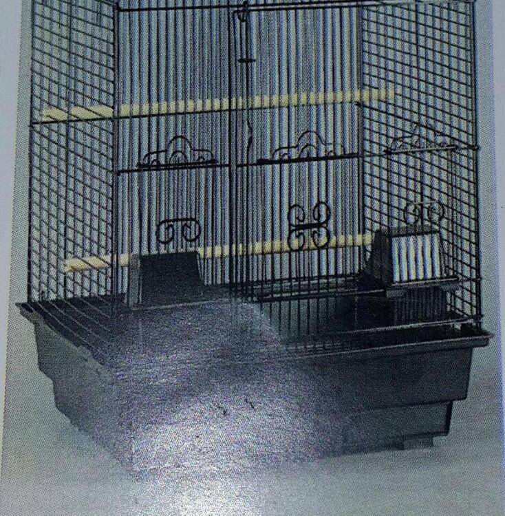 فروش قفس طوطی