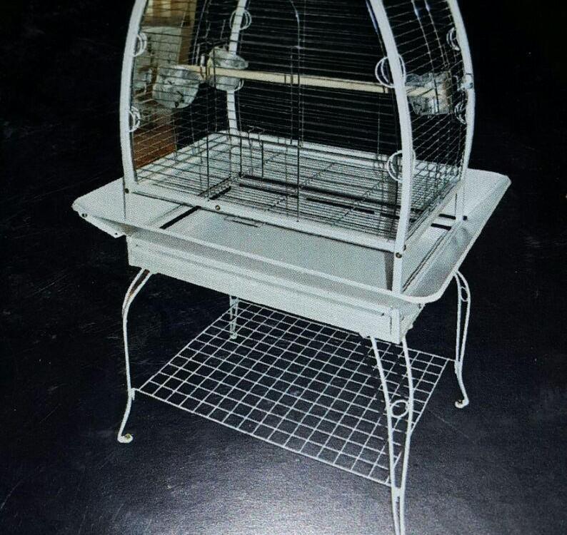 فروش قفس ویژه طوطی ها