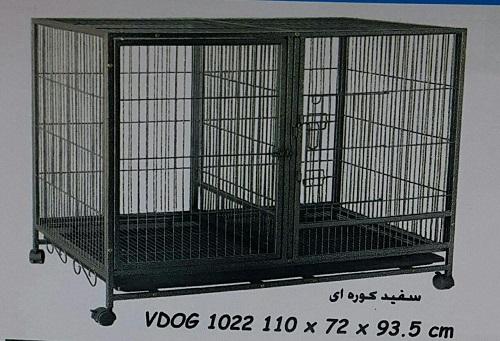 فروش انواع قفس پرندگان زینتی در سایزهای مختلف